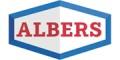 Albers Food Logo